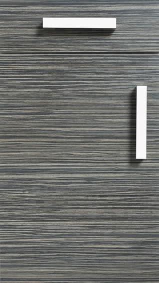 ... NULEAF Doors Grey-Beige Zebrano MFC Door ... & Welcome to NULEAF Doors - Door Collection - Solid Wood - Painted ... Pezcame.Com
